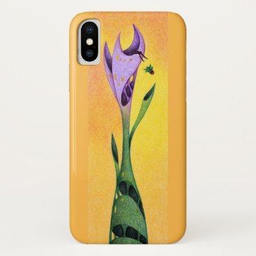 Narcissus iPhone XS Case