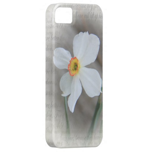 Narcissus iPhone 5 Covers