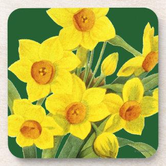 Narcissus (N Tazetta) Coaster