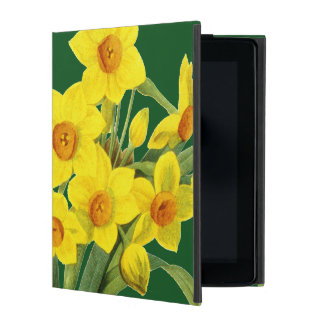 Narcissus (N Tazetta) iPad Case