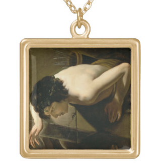 Narcissus Necklaces