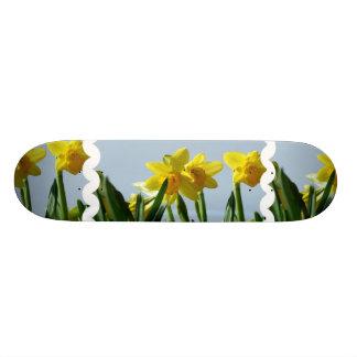 Narcissus Skateboard