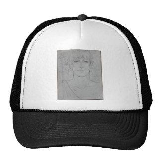 Narcissus Trucker Hat