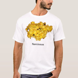 Narcissus-Two T-Shirt