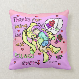 Narcolepsy Love Cushion