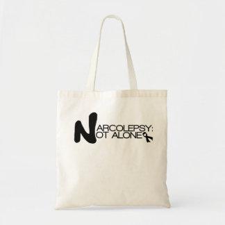 NARCOLEPSY: NO la bolsa de asas de ALONE™