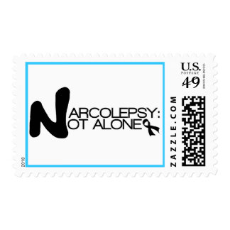 NARCOLEPSY: NO sellos clásicos del diseño de ALONE