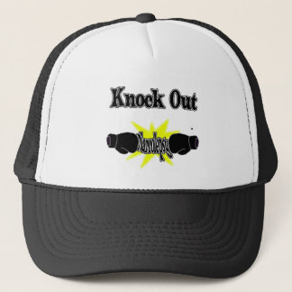 Narcolepsy Trucker Hat