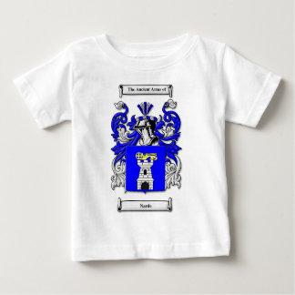 Nardo Coat of Arms Baby T-Shirt