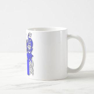 Nardo Coat of Arms Coffee Mug