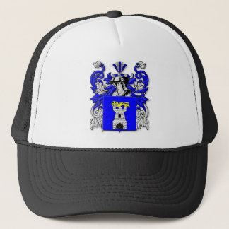 Nardo Coat of Arms Trucker Hat