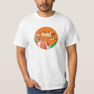 Narendra Modi 1Nation 1PM T-Shirt