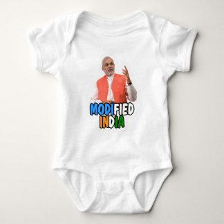 Narendra Modi Collection Baby Bodysuit