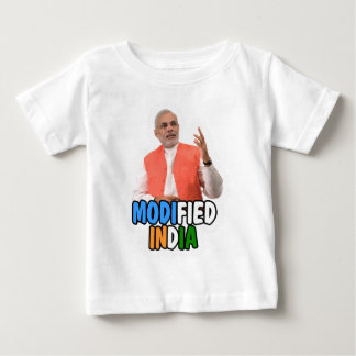 Narendra Modi Collection Baby T-Shirt