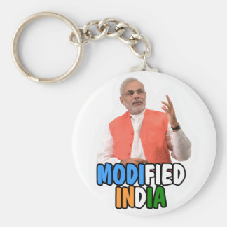 Narendra Modi Collection Keychains