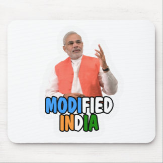 Narendra Modi Collection Mouse Pad