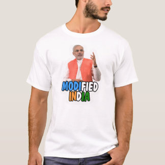Narendra Modi Collection T-Shirt