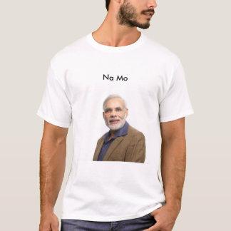 Narendra Modi NaMo Na Mo Basic T-Shirt