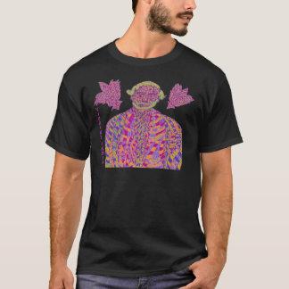 Narendra Modi Psychedelic T-Shirt