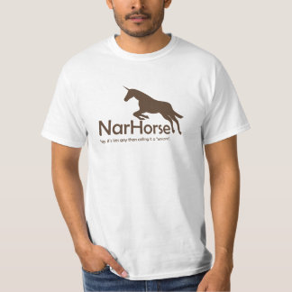 NarHorse: