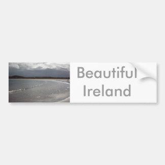 Narin Stand,Donegal,Ireland Bumper Sticker
