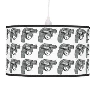 Nariz de desaire lámpara de techo