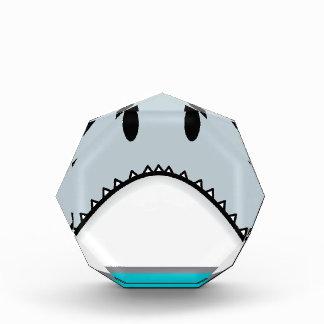 Nariz del tiburón