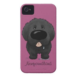 Nariz grande Terranova iPhone 4 Case-Mate Cobertura