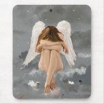 Narnia Angel! Mousepads