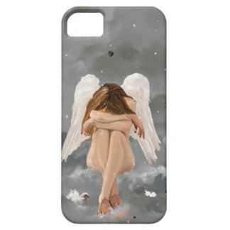 Narnia Angel Resting  Case-Mate Case