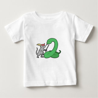 Narnia MvP Logo Baby T-Shirt