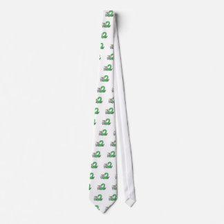 Narnia MvP Logo Neck Tie