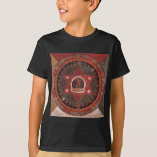 Naropa Mandala T-Shirt