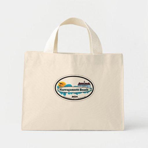 Narragansett. Bag