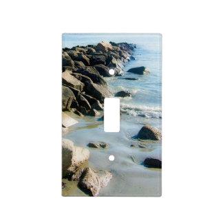 Narragansett Rhode Island Light switch cover