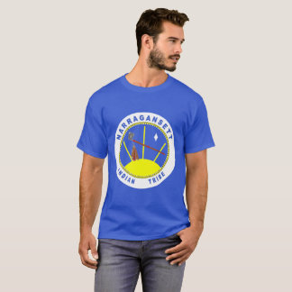 Narragansett Tribe T-Shirt