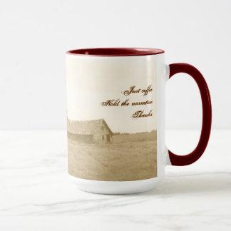 Narrative Coffee Mug #2