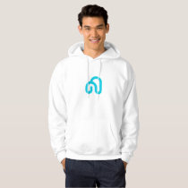 Narrative - Just the Icon Logo Hoodie