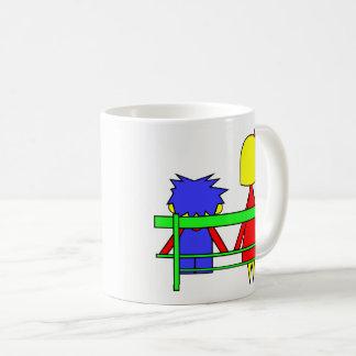 Narrative Thinking Coffee Mug