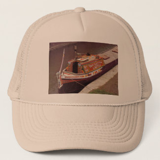 "Narrow Boat ""Gifford"" Trucker Hat"
