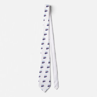 NARROW MINDED DREAMING TIE