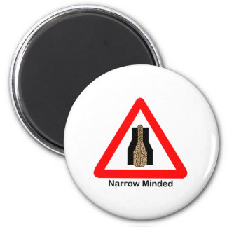Narrow Minded Magnets