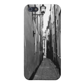 Narrow street iPhone SE/5/5s cover