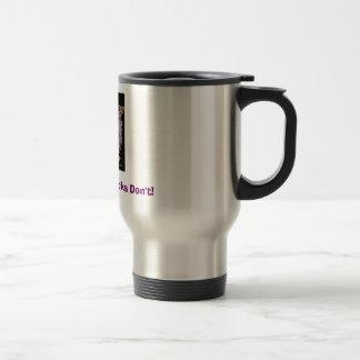 Narrow Way Wheelers - Travel Mug