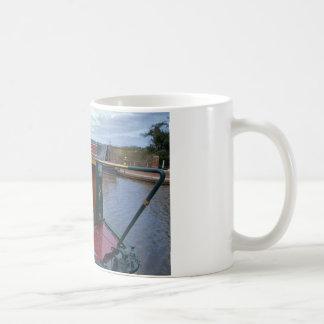 Narrowboat Illustrious Coffee Mug