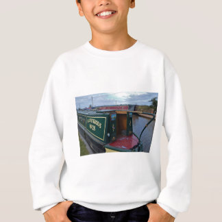 Narrowboat Illustrious Sweatshirt
