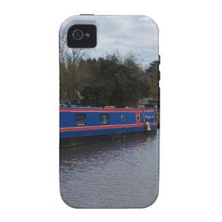 Narrowboats Vibe iPhone 4 Cases