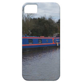 Narrowboats iPhone 5 Covers