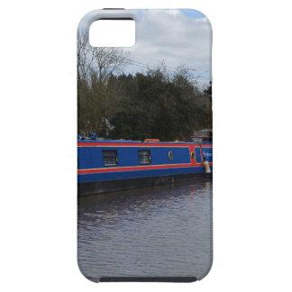 Narrowboats iPhone 5 Case