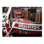 Narrowboats Postal